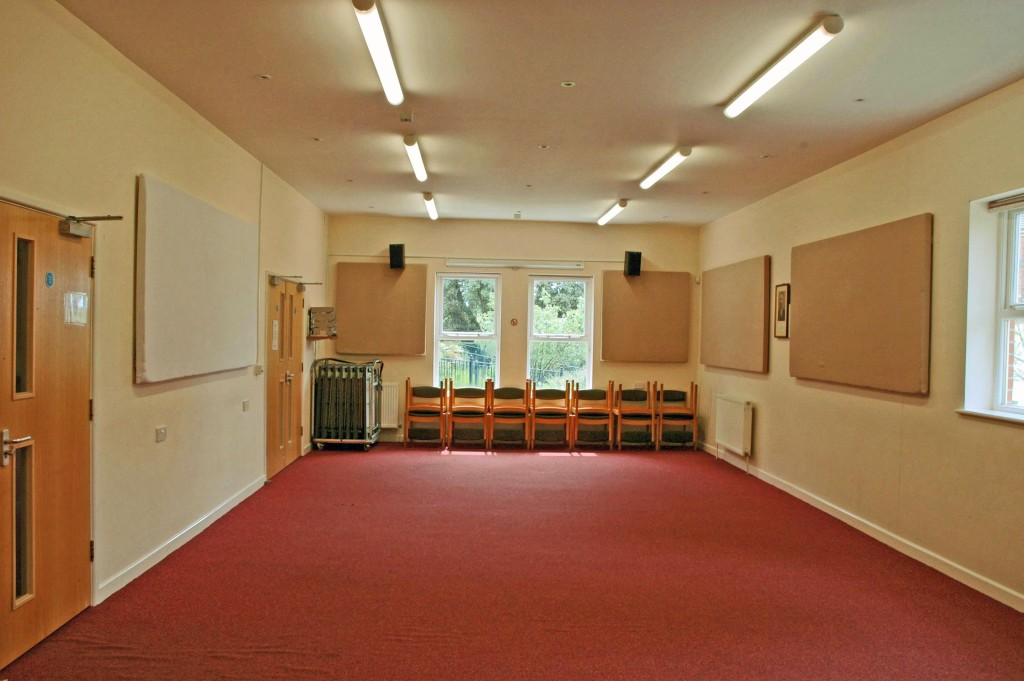 New Watts Room 3 1024x681 THE WATTS ROOM