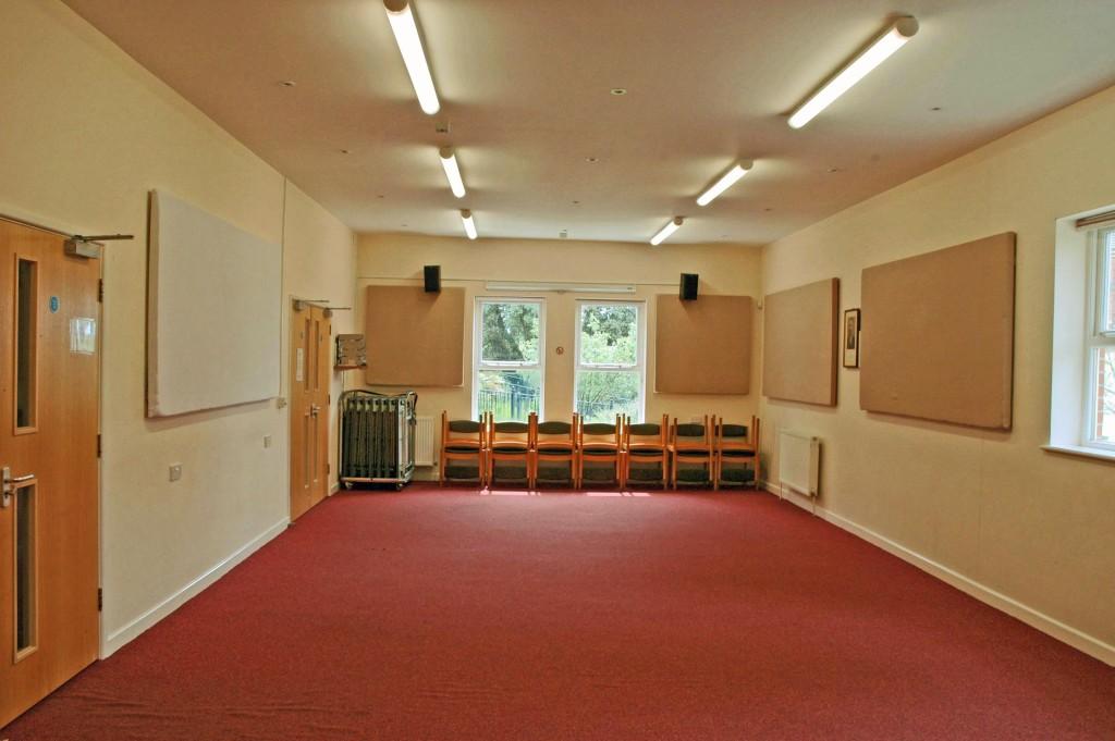 New Watts Room 3