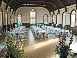 Wedding at Herrison Hall1 160x120 PICTURE GALLERY