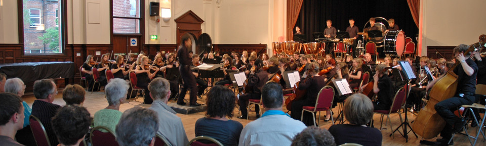 Dorset Youth Orchestra 022