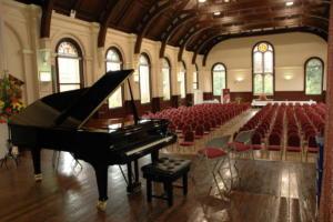 Herrison Hall 012